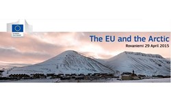 EU Arctic workshop