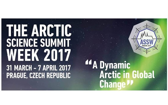 Arctic Science Summit Week ASSW 2017