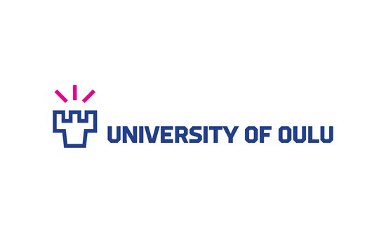 University of Oulu logo rgb