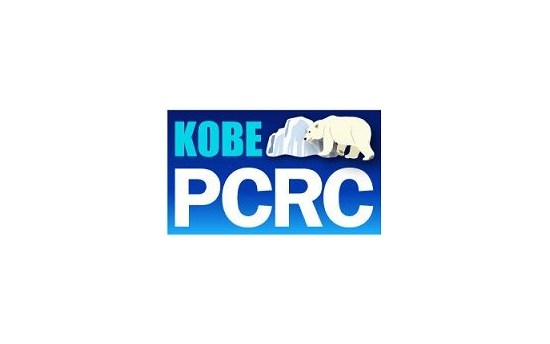 Kobe Polar Cooperation Research Centre logo.jpg