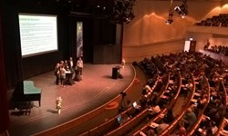 ICASS-IX, Plenary - Extractive Resources Development and Sustainability in the Arctic