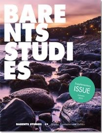 Barents Studies Aug 2014 Cover_suplementary-issue_for-web