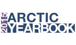 Arctic Yearbook 2015 logo